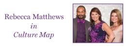 Rebecca Matthews Culture Map