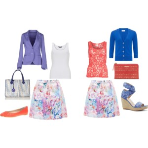 outfits 3 and 4