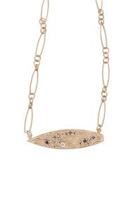 balsa necklace