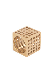 cubist ring